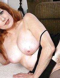massive hairy boobs pos