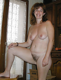 hairy amiteure wife