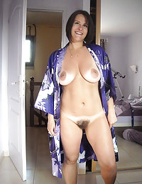 hairy wife missionary sex