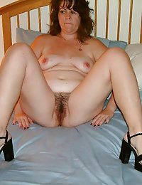 hairy massage wife