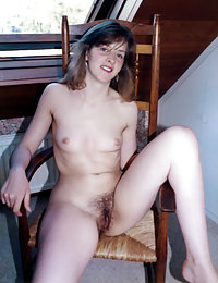 sexy greek wife loves my hairy body and cock