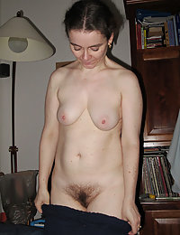 my hairy blonde mature wife bangs black while i watch