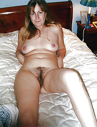 hairy obedient wife