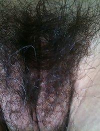 nude hairy mature wife on pinterest