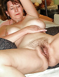 ganbang my hairy wife
