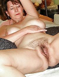 ganbang my hairy wife