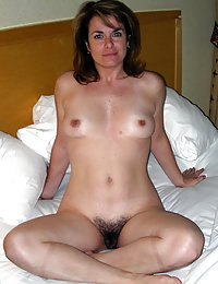 wife brings home hairy girlfriend