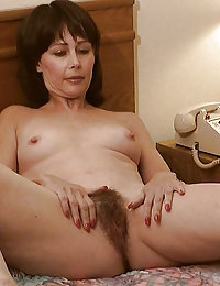 fat hairy wife pants