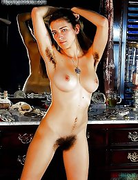 amature vintage hairy wife