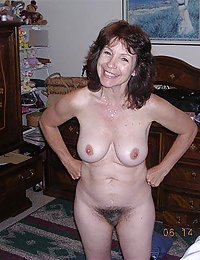 voluptuous hairy milf pussy wife
