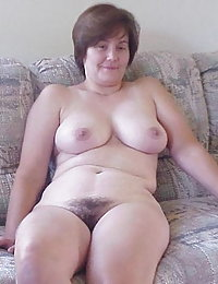 wife mature 70 years old hairy pussy