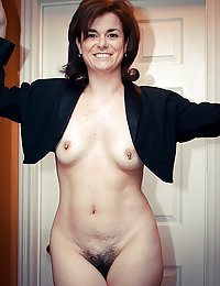 private hairy wife